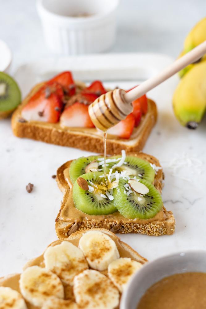 Peanut Butter Toast Bar - Blog-2
