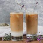 Honey & Lavender Iced Lattes-3