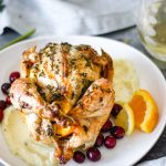 Herb Crusted Cornish Game Hens - Blog-1