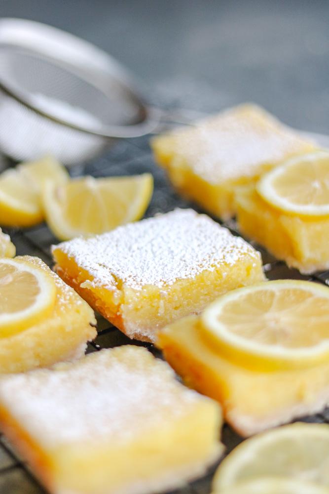 Shortcut No-Fuss Meyer Lemon Bars - Blog-3