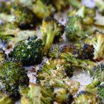 Charred Lemon Broccoli - Blog-1