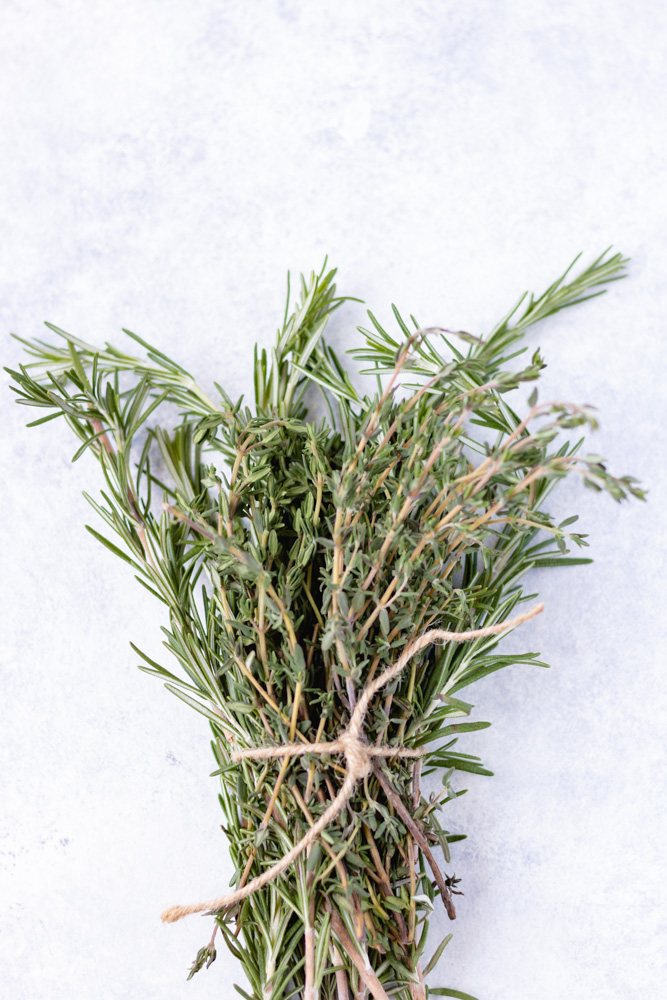 DIY Garden Herb Salt - Blog-1