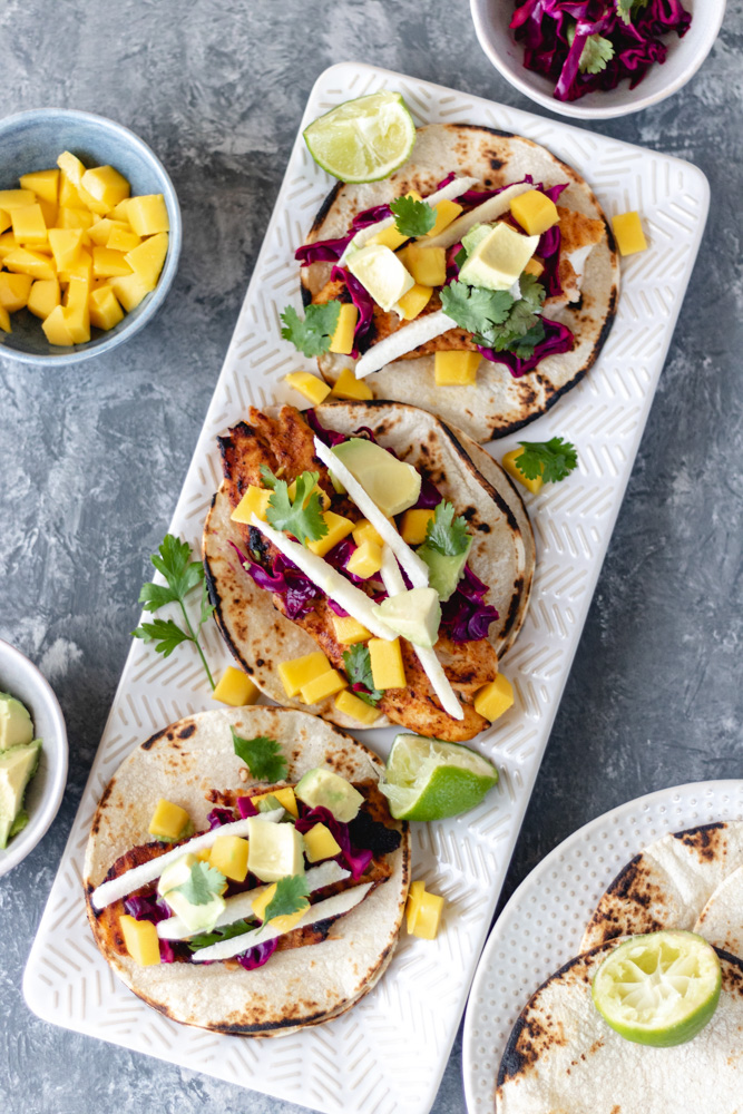 Easy Grilled Chili-Lime Fish Tacos - Blog-1
