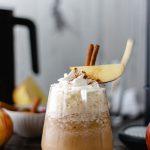 Apple Pie Espresso Frappuccino - Blog-1