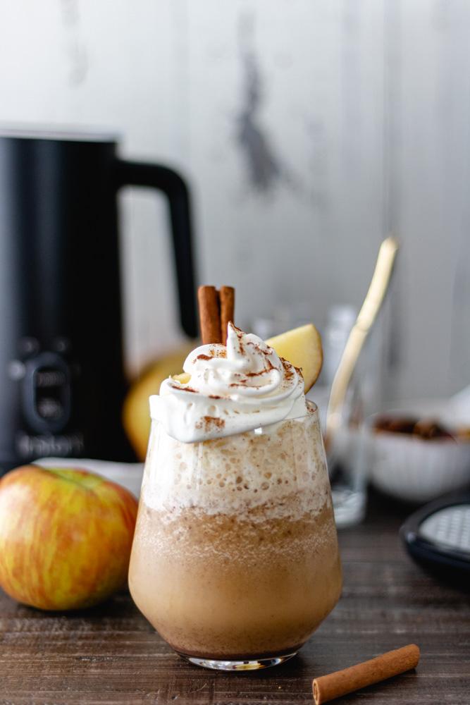Apple Pie Espresso Frappuccino - Blog-2
