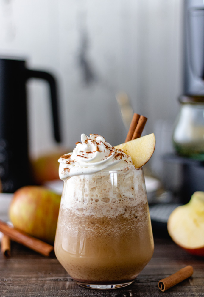 Apple Pie Espresso Frappuccino - Blog-3