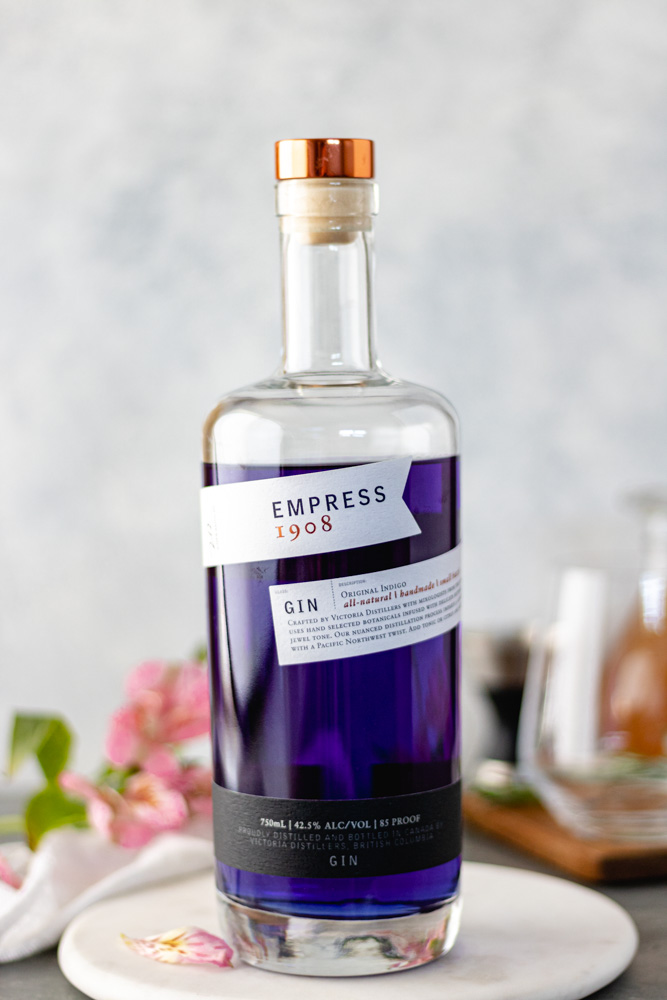 Empress Pear-Rosemary Gin Cocktail - Blog-1
