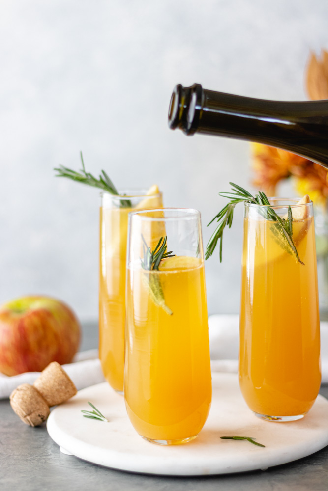 Apple Cider Mimosa - Blog-1