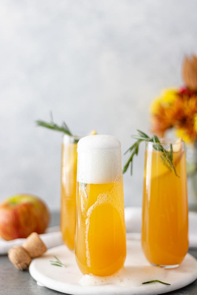 Apple Cider Mimosa - Blog-2
