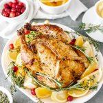 Fresh Herb-Garlic Roasted Chicken - Blog-5