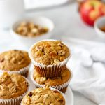Chai-Sweet Potato Breakfast Muffins - Blog-1
