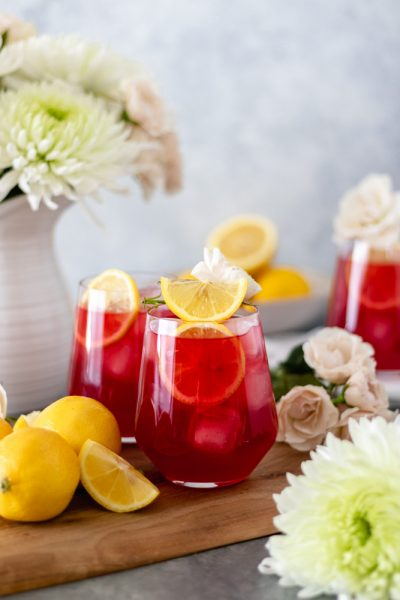 Iced Passion Tea Lemonade - Blog-1