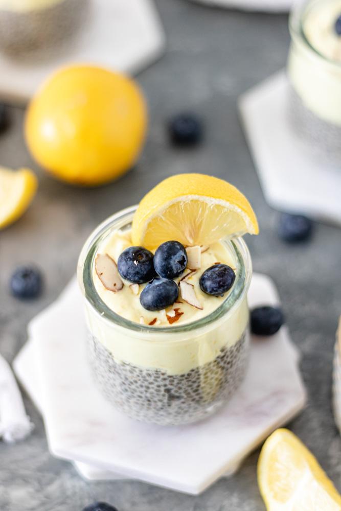 Lemon Curd Chia Parfaits - Blog-3